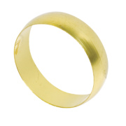 Conex Olive 28mm Pack of 10