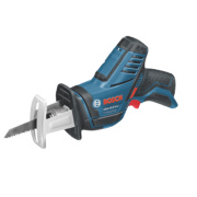 Bosch Professional GSA108VLiN 10.8V Li-Ion Cordless Pocket Sabre Saw - Bare