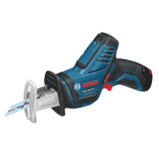 Bosch Professional GSA108VLiN 10.8V 2.0Ah Li-Ion Cordless Pocket Sabre Saw