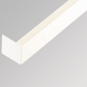 Corotrim External Corner Joints White 300 x x mm Pack of 4