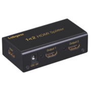 Labgear 2-Way HDMI Splitter