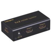 Labgear 2-Way HDMI Splitter