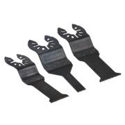 DeWalt Multi-Cutter Blade 3 Piece Set
