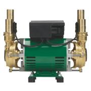 Techflow Turbo 20PT Positive Head Shower Pump 2bar
