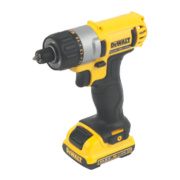 DeWalt DCF610D2-GB 10.8V 2Ah Li-Ion XR Screwdriver