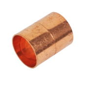 Yorkshire Endex Straight Coupling N1 28mm Pack of 5