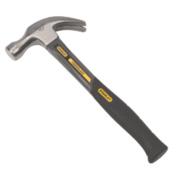 Stanley Fibreglass-Handled Hammer 20oz