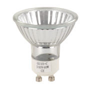 Eco-Halogen Lamp GU10 300Lm 40W Pk5