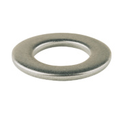 Flat Washers A4 M8 Pack of 100
