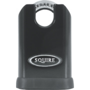 Squire Closed Shackle Padlock 50mm
