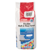 Mapei BuildFix Flexible Wall & Floor Grout White 2.5kg