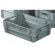 36Ltr Stack & Nest Container 600 x 400 x 190mm