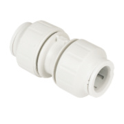 JG Speedfit Straight Coupler 22mm Pack of 5
