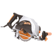 Evolution Rage 185mm Multipurpose Circular Saw with Diamond Blade 110v
