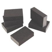 Flexovit Sanding Sponges Medium / Coarse Pack of 6