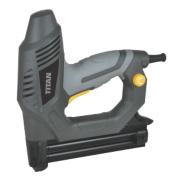 Titan TTB517STP 25mm Corded Nailer / Stapler 240V