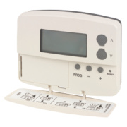 Danfoss TP5000Si 2/5 Day Programmable Room Thermostat