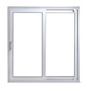 Ellbee uPVC 5ft Patio Door Non-Handed 1490 x 2090mm