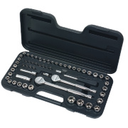 Mixed Socket Set 58Pcs
