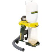 Record Power CX2600 319Ltr/sec Dust Extractor 230V