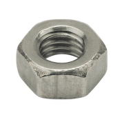 Hex Nuts A2 Stainless Steel M4 Pack of 100