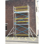 Lyte HL42SW25 Frame Tower 4.2m