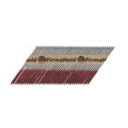 FirmaHold Ring Framing Nails 3.1 x 75mm Pack of 1100