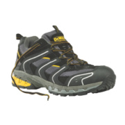 DeWalt Cutter Safety Trainers Grey / Black Size 11