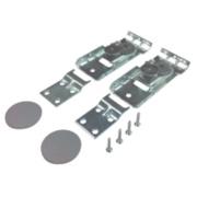 Concealed Cabinet Hanger Set