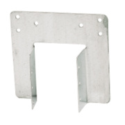 Unbranded Truss Clips Galvanised 50 x 95mm Pk20