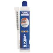 Rawlplug 60271 R-KEM+ Styrene-Free Resin 300ml