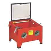 Hilka Pro-Craft Heavy Duty Blast Cabinet 480mm x ga