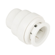 JG Speedfit Stop End 22mm Pack of 5