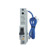 BG 6A Single Pole B Type RCBO