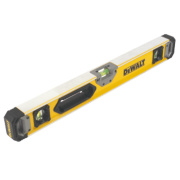DeWalt Box Beam Level 610mm