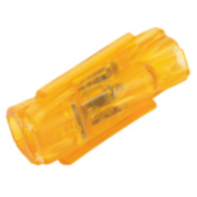 Ideal SpliceLine In-Line Wire Connectors Pack of 100