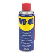 WD-40 Aerosol Lubricant 400ml