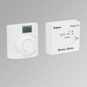 Drayton Digistat +RF Room Thermostat