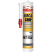 Unibond Megagrip Solvent-Free Grab Adhesive White 310ml