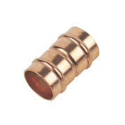 Solder Ring Imperial / Metric Adaptors 22mm x ¾