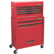 8-Drawer Combination Set with Ball Bearing Slides