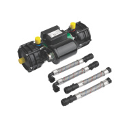 Salamander Pumps ESP100 Negative Head Shower Pump 3bar