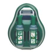 AeroWash First Aid Eyewash Drop System