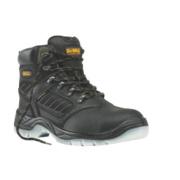DeWalt Recip Waterproof Safety Boots Black Size 7