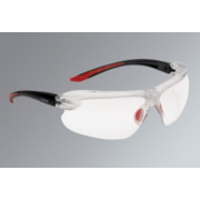 Bolle IRI-s Clear +3 Lens Safety Specs
