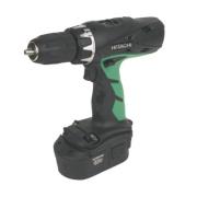 Hitachi DV18DVC2/JD 18V 1.2Ah Ni-Cd Cordless Combi Drill