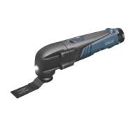 Erbauer ERP506HTL 10.8V 1.3Ah Li-Ion Cordless Multi-Cutter