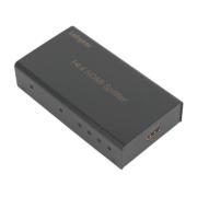 Labgear 4-Way HDMI Splitter