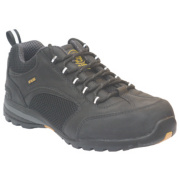 APACHE LOW PROFILE TRAINER BLACK SIZE 8