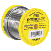 Fernox Solder Wire Tin/Lead 500g